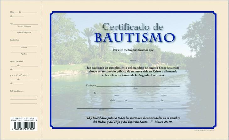 Certificado De Matrimonio Catolico : Certificado de bautismo para bajar pictures to pin on