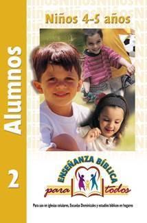 EBPT Niños 4-5 años Alumnos 2