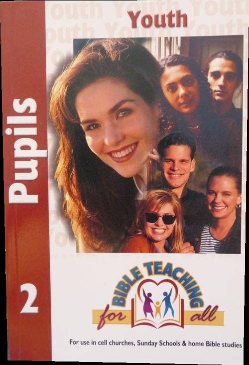 EBPT. Pupils 2. Youth.