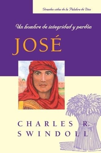 José un hombre de integridad y perdón (bolsillo)