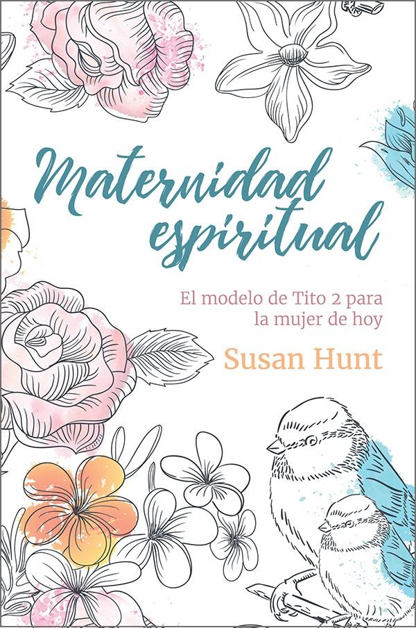 Maternidad espiritual