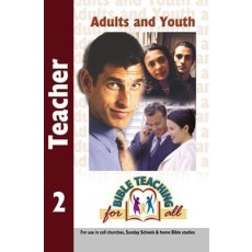 EBPT Adultts and Youth Teacher 2