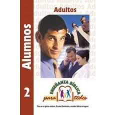 EBPT Adultos Alumnos 2