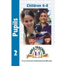 EBPT Children 6-8