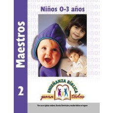 EBPT Niños 0-3 años Maestros 2