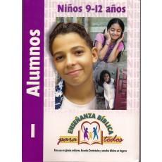 EBPT Niños 9-12 Alumnos 1
