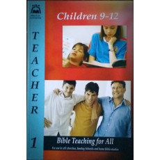 EBPT Children 9-12 Teacher 1