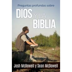 Preguntas profundas sobre Dios y la Biblia