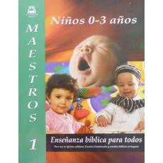 EBPT. Maestros 1. Niños 0-3 años.