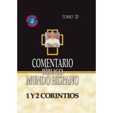 1 y 2 Corintios. Comentario BMH. Tomo 20