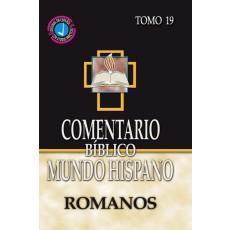 Romanos. Comentario BMH. Tomo 19