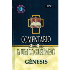 Génesis. Comentario BMH. Tomo 1