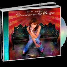Descanso en tus brazos (CD)