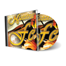 Nuestra Fe (CD)