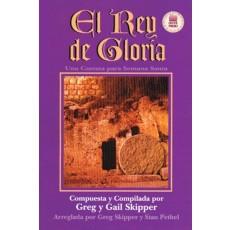 El rey de gloria (libro)