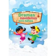 Dramas navideños para niños