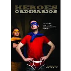 Héroes ordinarios