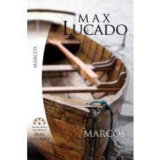 Marcos. Estudios bíblicos de Max Lucado.