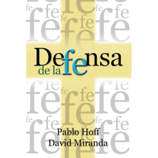 Defensa de la fe