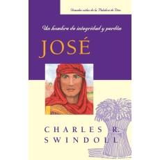 José, un hombre de integridad y perdón