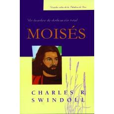 Moisés, un hombre de dedicación total