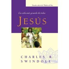 Jesús, la vida mas grande de todas