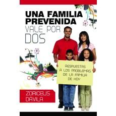 Una familia prevenida vale por dos
