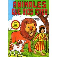 Animales que Dios creó