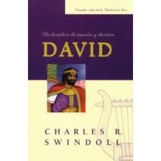 David, un hombre de pasión y destino