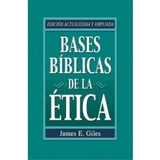 Bases bíblicas de la ética