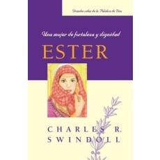 Ester: Una mujer de fortaleza y dignidad (bolsillo)