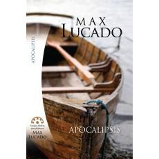 APOCALIPSIS  Estudios Bíblicos para célula de Max Lucado.