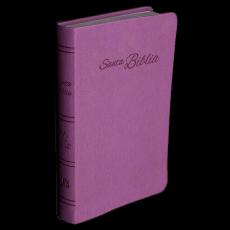Biblia RVA-2015 Morada piel europea