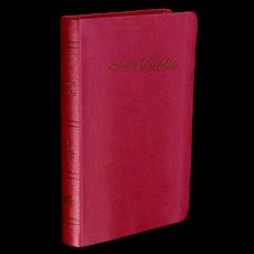 Biblia RVA-2015 Rojiza piel europea