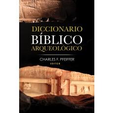 Diccionario bíblico arqueológico