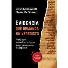 Evidencia que demanda un veredicto - Verdades transformadoras para un mundo escéptico