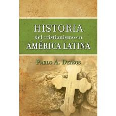 HISTORIA DEL CRISTIANISMO EN AMERICA LATINA