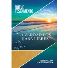 Nuevo Testamento RVA 2015