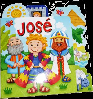 José, quien perdonó a sus hermanos