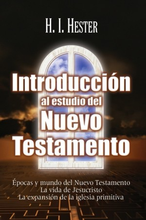 Introducción al estudio del Nuevo Testamento