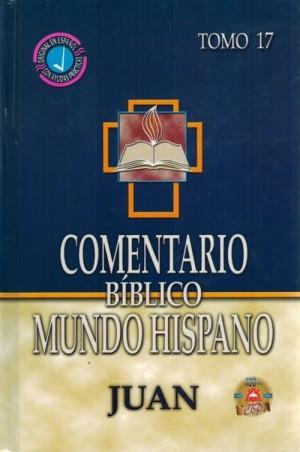 Juan. Comentario BMH. Tomo 17