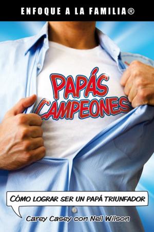 Papás campeones