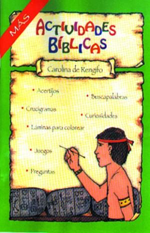Más actividades bíblicas