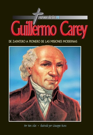 Guillermo Carey