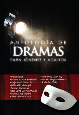 Antología de dramas para jóvenes y adultos