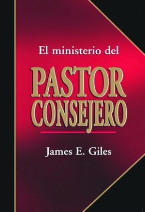 El minsterio del pastor consejero