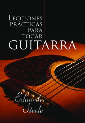 Lecciones prácticas para tocar guitarra