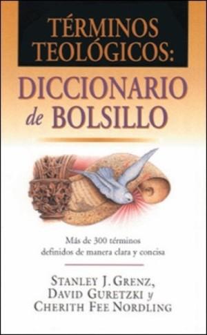 Términos teológicos. Diccionario de bolsillo.