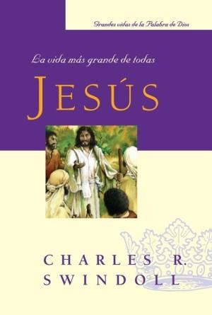 Jesús la vida más grande de todas (bolsillo)