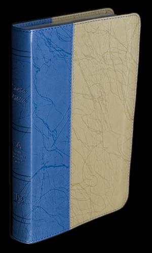 Biblia RVA-2015 Dos tonos piel europea